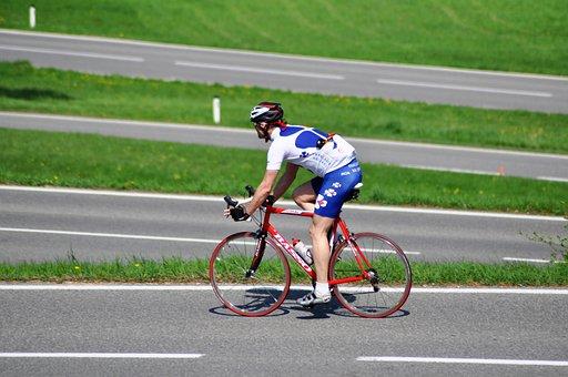 Road Bike, Bike, Cycling, Wheel, Cyclists, Cycle