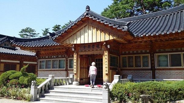 Hanok, Gyeryongsan, Degrees Education History