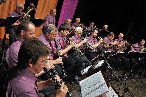Concert, Podzvičinka, 60 Years