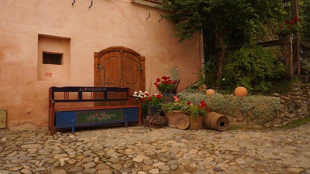 Urbanscape, Arhitecture, Tourisme, Transylvania