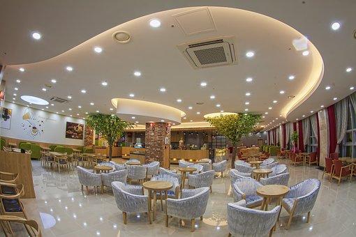 Cafe, Gimhae, Faction, Coffee, Bakery