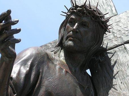 Good Friday, Easter, Jesus, Christ, Jesus Christ