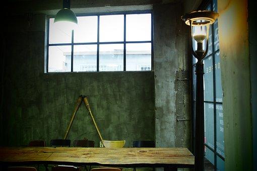 Cafe, Indoor, Atmosphere, Coffee, Lighting, Table