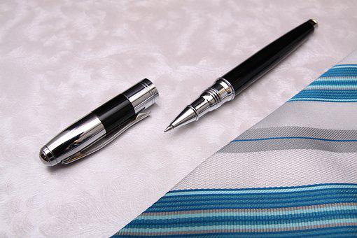 Entrepreneur, Contract, Signature, Pen, Tie, Business