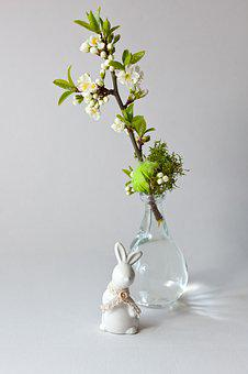 Hare, Easter, Christ Is Risen, Holiday, Easter Baking