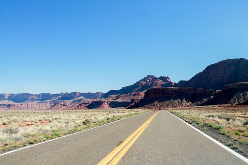 Arizona, Grand Canyon, Canyon, Grand, Park, National