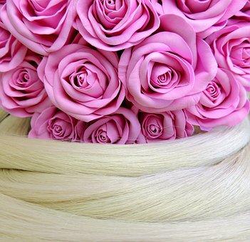 Hair, Long Hair, Beauty, Beauty Salon