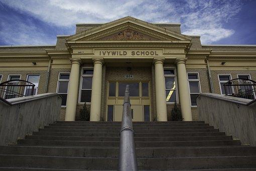 School, Oldschool, Ivy, Ivywild, Retro, Vintage, Design