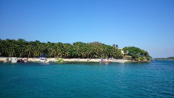 Boracay, South Sea, Philippines, Exotic, Holiday