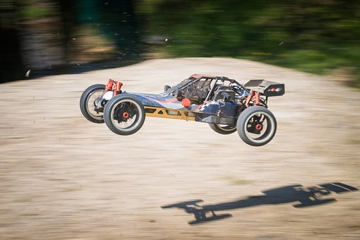 Rc Car, Remote Control Car, Buggy, Race, Car Racing