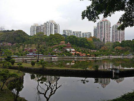 Shenzhen, China Shenzhen, Shenzhen Folk Village