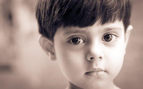 Kid, Innocent, Childhood, Innocence, Cute, Little