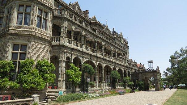 Rashtrapati Niwas, Viceregal Lodge, Shimla, Himachal