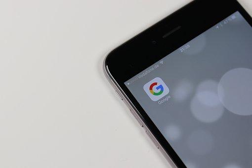 Smartphone, App, Google, Social Media, Mobile Phone