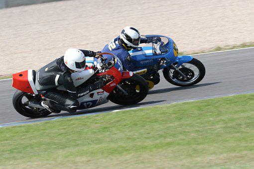 Motorbike, Racing, Sport, Motorsport, Race, Motorcycle