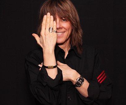 Kelly Richey, Writer, Guitarist, Life Coach