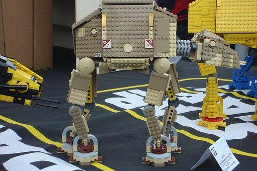 Star Wars, Lego, Games, Buildings, Children