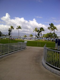 Pearl Harbor, Uss Arizona, Harbor, Pearl, Memorial