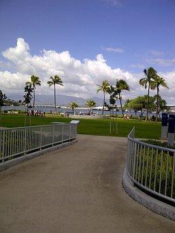 Pearl Harbor, Uss Arizona, Harbor, Pearl, Memorial