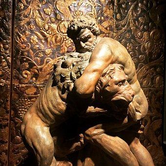 Statue, Art, Sculpture, Stone, Europe, Classic