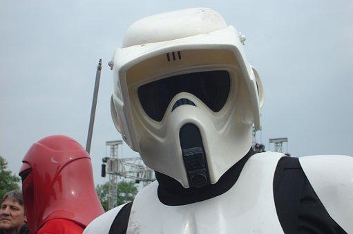 Star Wars, Clone, Morals, Mask