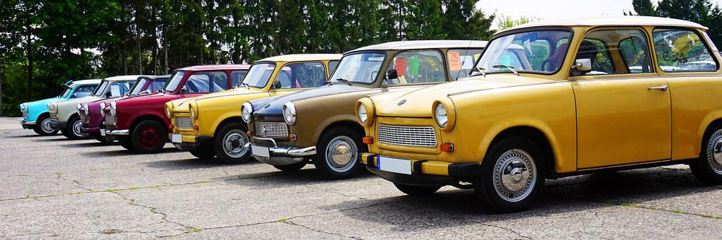 Trabi, Autos, Ddr, Divided Germany, Vehicles