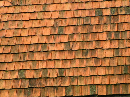 Architecture, Tiles, Roof, Buildings, Traditional