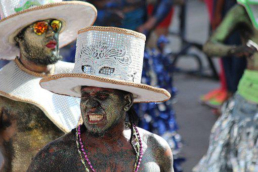 Carnival, Holiday, Dominican Republic