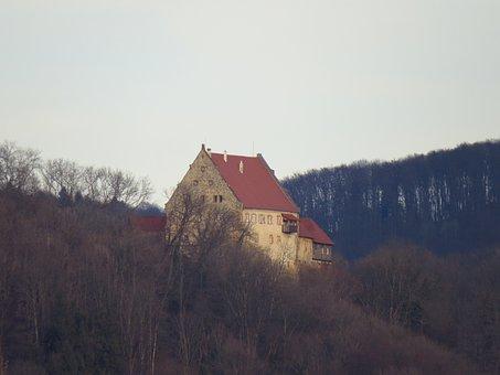 Burg Ramsberg, Ramsberg, Castle