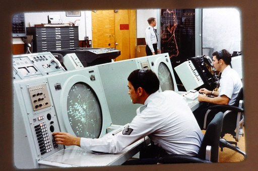Radar, Protection, Technology, Equipment, Communication