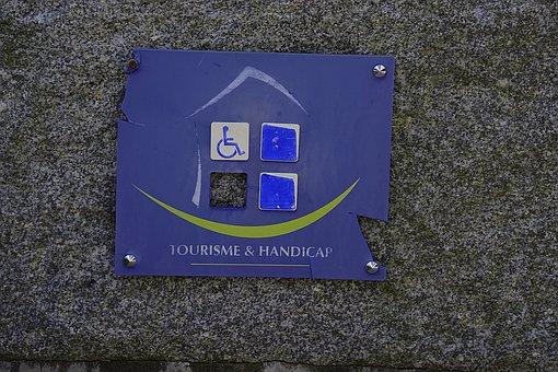 Handicap, Disabled, Disease, Free Image, Wheelchair