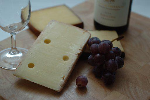 Wine, Food, Food And Wine, Glass, Meal, Italian, Fresh