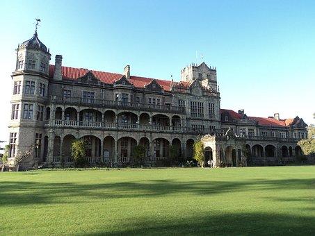 Indian, Institute, Advanced, Study, University, College