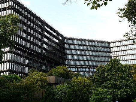 European Patent Office, Building, Institute