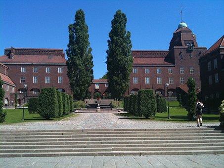 University, Kth, Royal Institute Of Technology
