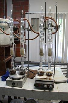 Laboratory, Experiment, Science, Chemistry, Analysis