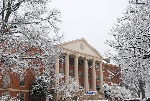 National Institute Of Health, Bethesda, Maryland