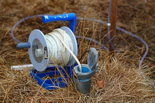 Groundwater, Measurement, Water, Analysis, Water Gauge