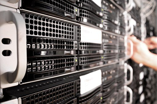 Server, Cloud, Development, Business, Network