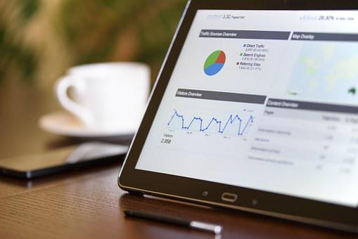 Digital Marketing, New Technologies, Internet