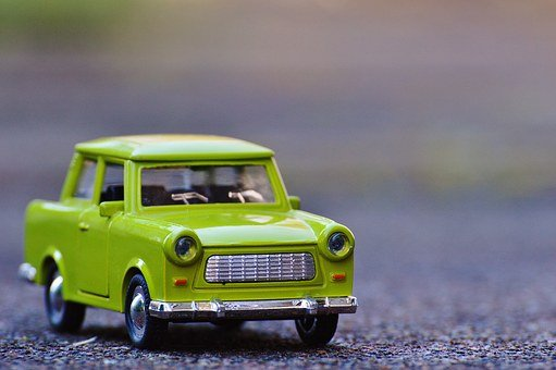 Trabi, Auto, Satellite, Vehicle, Oldtimer, Automotive