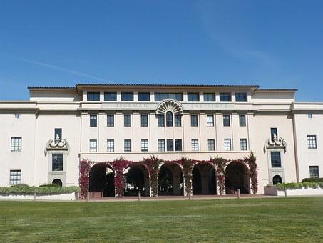 Caltech, Cal Tech, Beckman Institute, Pasadena