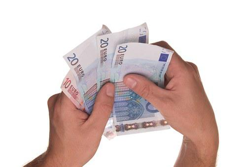 Euro, Money, Pay, Cash, Borrowing, Loan, Lending