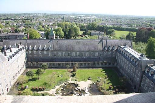 Maynooth, Seminary, St Patrick's College