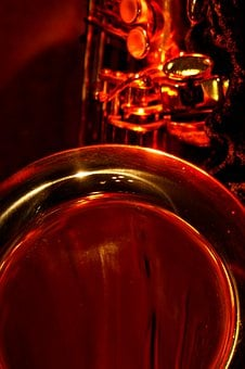 Saxophone, Tenor, Megaphone, Instrument