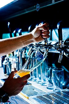 Beer, Bar, Rest, Alcohol, Pub, Binge