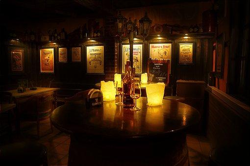 Pub, Beer, England, United Kingdom, Restaurant