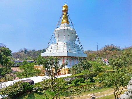 Stupa, Buddha, Buddhism