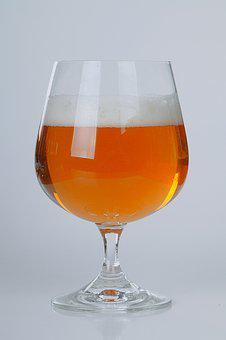 Beer, Beer Glasses, Current Photo, Glass, Light, Lights