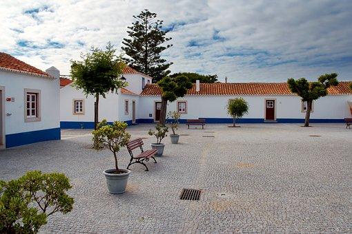 Porto Covo, Alentejo, Portugal, Europe, Vacation